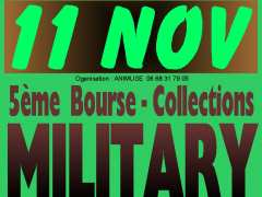 picture of BOURSE MILITARY
